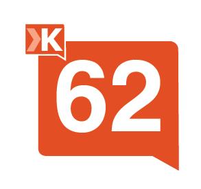Le score Klout du CCHST est de 62 cette année.