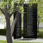 Monument commémoratif aux travailleurs décédés du canal Welland