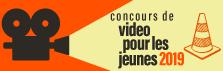 Concours de vidéo pour les jeunes