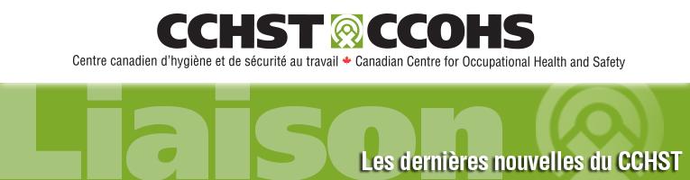 Les dernières nouvelles du CCHST