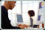 L'ergonomie au bureau - le course en ligne
