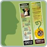 Articles de sensibilisation CCHST
