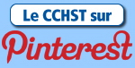 Le CCHST sur Pinterest