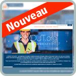 Un nouveau site Web a été créé pour aider les Canadiens à effectuer la transition de l'ancien SIMDUT au SIMDUT 2015