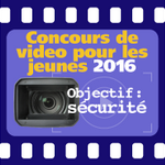 Youth Video Contest 2016: Focus on Safety. View CCOHS Video contest webpage.