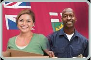 La sensibilisation à la santé et la sécurité pour les travailleurs de l'Ontario