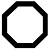 Symbole d'avertissement - Danger