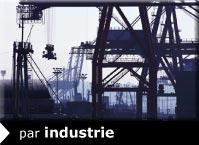 Liens SST par Industrie