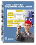La mise en œuvre d'un programme de sécurité chimique