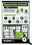 Manutention manuelle des matériaux (MMM)