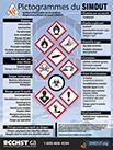 WHMIS 1988 Hazard Symbols thumbnail