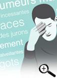 Carte info éclair sur l'intimidation et le harcèlement en milieu de travail