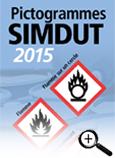 Signet des pictogrammes du SIMDUT 2015