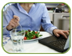 « Implementing Healthy Eating Programs in the Workplace »