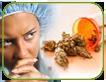 L'affaiblissement des facultés et le cannabis au travail