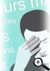 Document infographique sur l'intimidation et le harcèlement en milieu de travail
