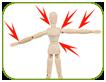 Gérer la douleur découlant des exigences physiques et psychosociales du milieu de travail