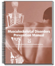 Guide de pr�vention des troubles musculo-squelettiques