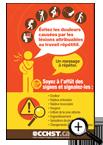 La Journée internationale de sensibilisation aux lésions attribuables au travail répétitif (LATR)