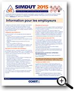 Image : Information pour les employeurs