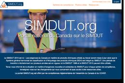 SIMDUT.org