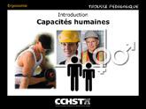 Capacités humaines