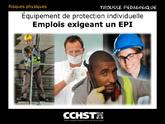 Jobs Requiring PPE