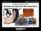 Gardes de s�curit� des machines