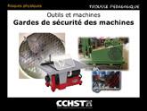 Gardes de sécurité des machines