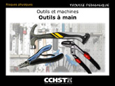 Outils � mains