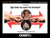 Qu'est-ce que le stress?