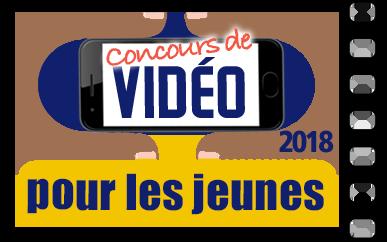 Concours de video pour les jeunes 2017 : Objectiv : sécurité